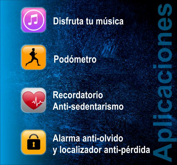 Cardigan Smartwatch apps